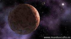 El enigmático planeta enano Makemake al descubierto
