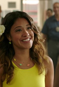 "17 Times Jane From ""Jane The Virgin"" Was Literally You"