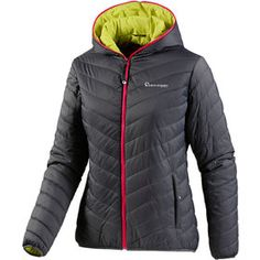 White Season Skijacke Damen