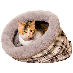 New Cat Bed Fanaticism Style Soft Material Lattice Pattern Tree Hole 2 Colors Reservations accepted Free Shipping British Style-in Houses, Kennels & Pens from Home & Garden on Aliexpress.com | Alibaba Group