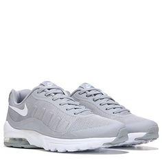 Nike Air Max Invigor Sneaker Grey/White