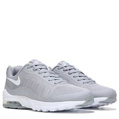 Nike Air Max Invigor Sneaker Grey/White