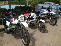 Twitter / FuelMotorcycles: ¡More riders arriving! ...