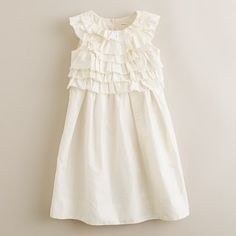 Lots of cute styles for the girls...the first one reminds me of El's 1st birthday picture :)