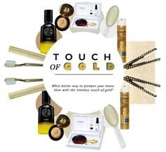 Beauty Shopping Guide: All Gold Everything
