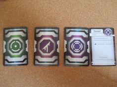 I tre tipi di carte condizione