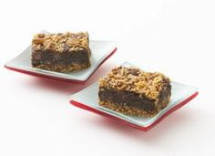 #Chex® #GlutenFree #MexicanChocolate #Brownies #Recipe