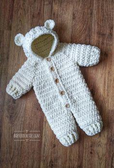 Crochet Baby Pants, Crochet For Boys, Crochet Onesie, Crochet Blankets, Easy Crochet, Boy Crochet Patterns, Baby Patterns, Crochet Baby Dress Free Pattern, Baby Pullover