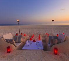 Fun beach idea!