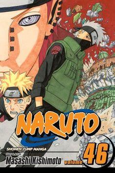 Naruto, Vol. 46: Naruto Returns by Masashi Kishimoto. $9.99. Author: Masashi Kishimoto. Publisher: VIZ Media LLC; Original edition (October 6, 2009). Publication: October 6, 2009