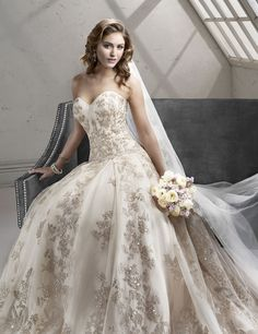 The stunning new Sottero and Midgley autumn collection 2014 is here!