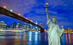 2560x1600 Free desktop new york