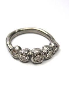 Katherine Bowman: jewellery