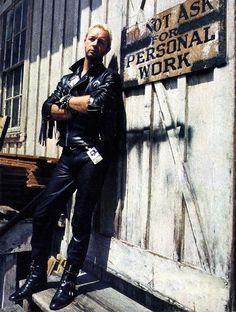 Axel Rudi Pell: nuovo sample on-line - truemetal. Judas Priest, Axel Rudi Pell, Rob Halford, Defender Of The Faith, Live Rock, Alternative Music, Iron Maiden, Death Metal, Dark Knight