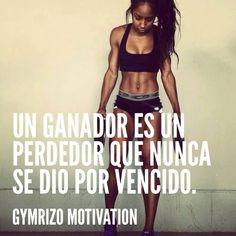 Cambia tu vida, Motivacion.