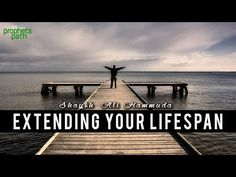 How To Extend Your Lifespan - YouTube