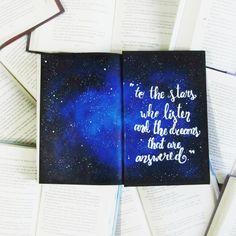 Follow if you love Sarah J Maas — daysofb00ksandstarlight:   A Court of Mist and...