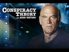 Conspiracy Theory with Jesse Ventura - Death Ray (Tesla Directed Energy Weapons in use by the CIA and other Entities). Fred Bell died under suspicious circumstances just after filming this episode with Ventura. On Today, Today Show, Jesse Ventura, Time Warner, Conspiracy Theories, Another World, Full Episodes, Great Lakes