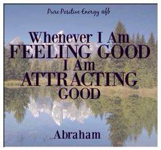 Law of Attraction - Abraham Hicks Quotes ⭐️⭐️  www.ClassyLadyEntrepreneur.com