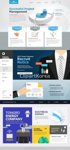 비즈니스 관련 웹 디자인 모음 입니다 :) #클립아트코리아 #clipartkorea #이미지투데이 #imagetoday #통로이미지 #tongroimages   #글로벌  #디자인  #로고  #메뉴내비게이션  #메인페이지  #목록  #문서  #버튼  #비즈니스  #서류 #웹사이트  #웹콘텐츠  #칼라템플릿  #프레임  #픽토그램  #그래프  #다이어그램  #협상 #Global #Design #logo #menu #navigation #buttons #main #page #list #documents #business #web site #content #color #template #frame #pictogram #diagram #graph #negotiations