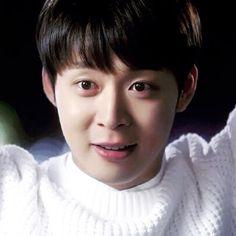 Thank YU ~ Mugakie ❤️ Yoochun ❤️ JYJ Hearts