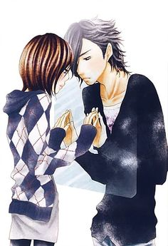 """Zerochan has 120 Suki-tte Ii na yo. anime images, wallpapers, Android/iPhone wallpapers, fanart, and many more in its gallery. Suki-tte Ii na yo. is also known as Say """"i Love You"""". Me Me Me Anime, Anime Love, Yamato And Mei, Say Love You, My Love, Yamato Kurosawa, Dbz, Fairy Tail, Couple Manga"""
