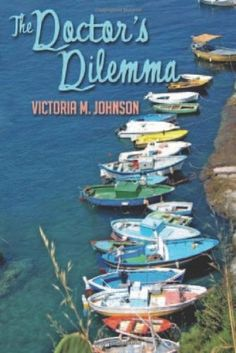 The Doctor's Dilemma by Victoria M. Johnson https://www.amazon.com/dp/B009PIXK82/ref=cm_sw_r_pi_dp_U_x_dV4xAbFWH6EYP