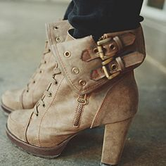 These shoes! <3