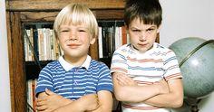 24 совета для мам мальчиков
