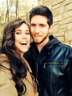 Jessa and Ben are such a beautiful couple