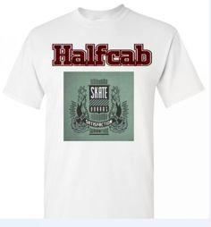 A cada dia uma estampa diferente pra vocês, acesse nosso site e desenvolva você mesmo a sua arte isso mesmo dentro do site você pode criar a sua propria estampa de camiseta. www.halfcab.com.br