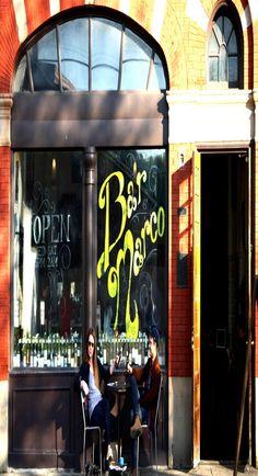 Top 50 New Restaurants - Bar Marco, Pittsburgh PA - Bon Appétit