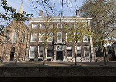 Het Meisjeshuis - Delft - Zuid Holland - Toptrouwlocaties.nl #trouwlocatie #trouwen #feestlocatie