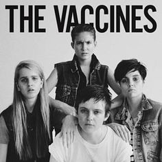I Always Knew - The Vaccines