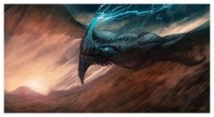 Storm Dragon by ~ReneAigner on deviantART Myths & Monsters, Dragon Images, Sword And Sorcery, Deviantart, Dragon Art, Wonders Of The World, Whale, Fantasy Art, Concept Art
