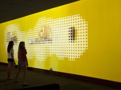 interactive wall - Google Search