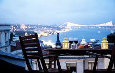 Cihangir Caddesi şu şehirde: İstanbul, İstanbul