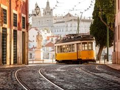 15 Photos That Will Make You Want to Visit Lisbon - Condé Nast Traveler