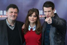 Getty Images: Fans Gather To Celebrate 50th Anniversary Of Doctor Who