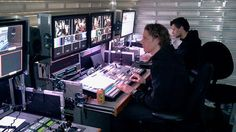 News: RTV Group Builds Radio and Television Broadcast Facility with Blackmagic Design