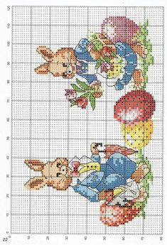 snow baby's big brother counted cross stitch chart useful to decorate the bedroom of your children Cross Stitch Boarders, Butterfly Cross Stitch, Cross Stitch Bookmarks, Cross Stitch Kits, Cross Stitch Charts, Cross Stitch Designs, Cross Stitching, Cross Stitch Embroidery, Cross Stitch Patterns