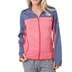 The North Face Mazie Mays USA Zip Jacket