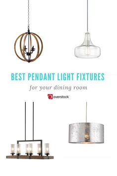 Pendant lights are another versatile lighting op . - CLICK THE PIC for Lots of kitchen Ceiling Lighting Ideas. Kitchen Lighting Over Table, Kitchen Lighting Design, Kitchen Ceiling Lights, Kitchen Island Lighting, Kitchen Lighting Fixtures, Dining Room Lighting, Interior Lighting, Home Lighting, Chandelier Lighting