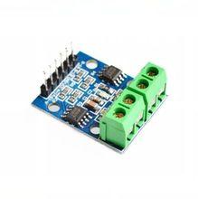 L9110S DC Stepper Motor Driver Board H Bridge for Arduino(China (Mainland))