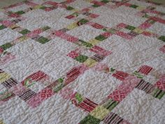 Jelly+Roll+Quilt+Patterns | Jelly Roll Quilt Pattern Free – Catalog of Patterns