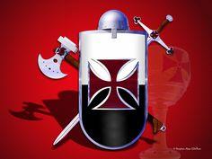 Knight Templar Symbols   knights templars