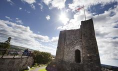 There's plenty of things to do and see in Lancashire this summer. Unleash your imagination with a family fun day at Clitheroe Castle Museum