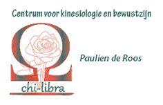 Logo, huisstijl en visitekaartjes voor Chi-libra