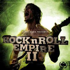Rock n Roll Empire 2 MULTiFORMAT DiSCOVER | 19-10-2012 | 192 MB WAV-MIDI-REASON NN19 & NN-XT 'Rock 'n' Roll Empire 2' is the second instalment of thi