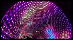 Vivid Sydney 2013: Installation 24: Hundreds and Thousands   Flickr - Photo Sharing!